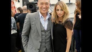 Nicole Richie Talks Fashion