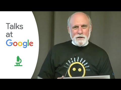 Vint Cerf | Talks at Google