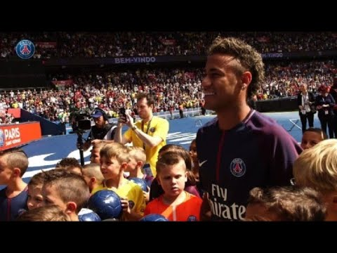 Retrospectiva esporte: seleção na Copa e Neymar no PSG