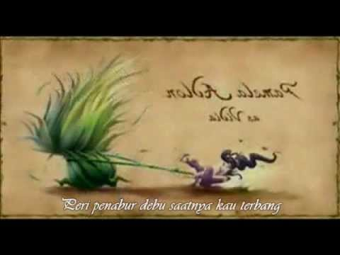 tinkerbell - fly to your heart ( indonesian ) - youtube