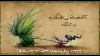 TinkerBell - Fly To Your Heart ( Indonesian )