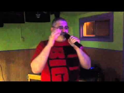 Throwback Thursday - King Tut Karaoke Style