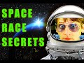 Secret Military Spacecraft- Secrets of the Space Race!