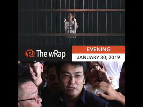 DSWD backs lowering criminal liability age to 12 | Evening wRap