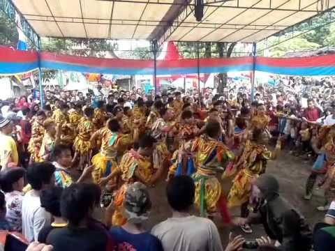 Gedruk VS Khosek Campur Kridha Budaya
