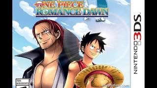 Download One Piece Romance Dawn 3DS OST - Boss Battle 2 MP3 song and Music Video