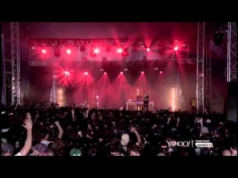 G-Eazy Wireless Festival 2015 Live Performance