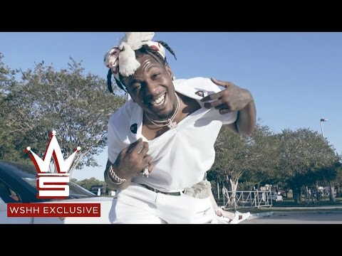 "Sauce Walka ""Racks On Me"" (WSHH Exclusive - Official Music Video)"