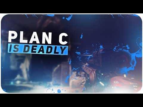 Destiny Plan C is Deadly // Last Review of Year 2!
