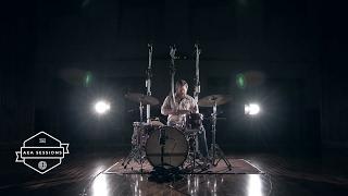 Zach Harmon | Drum Solo | AEA Sessions