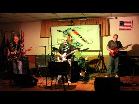 Rockin' In The Free World Cover by OEJ w/Troy Kelley on Lead Guitar