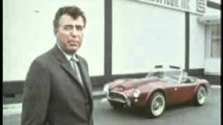 Shelby Cobra Commercial