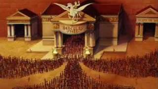 Hércules - De zero a héroi