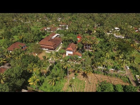 Welcome to Aerial View of Muziris   Aerial Shots of Kerala Destinations