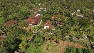 Welcome to Aerial View of Muziris