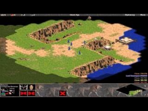 Age of Empires 26 Voices of Babylon: The Caravan