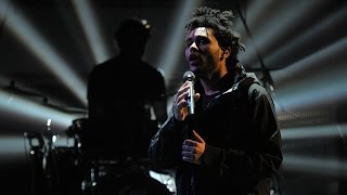 The Weeknd Wicked Games Later With Jools Holland BBC Two