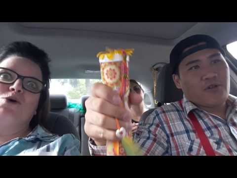 Scavenger Hunt Karaoke