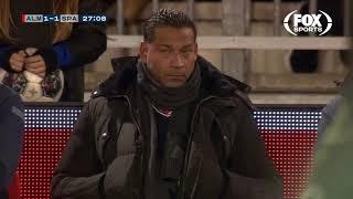 Samenvatting Almere City FC - Sparta Rotterdam (15-03-2019)