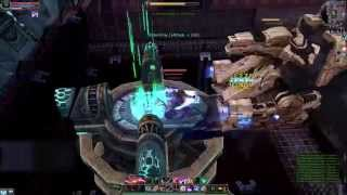 Cabal Online -MA -06  Quadra 2 SP Bm + Extend   & nice drop by BL