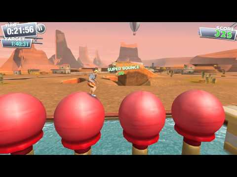 Wipeout :Android Gameplay