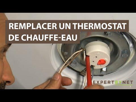 Comment r gler la temp rature de chauffe eau electrique doovi - Comment vidanger un chauffe eau ...