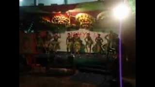 IISER TVM Tribal Dance full(revala matha).AVI