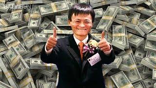 Mira por que los Chinos siempre tienen dinero