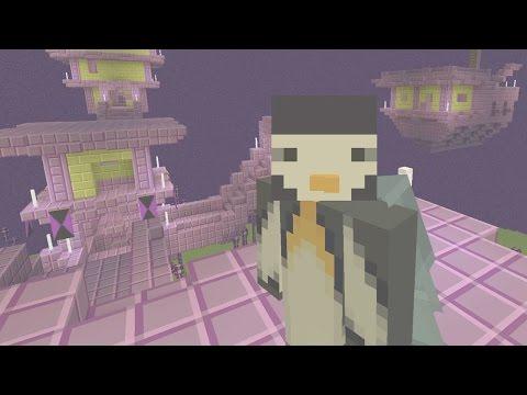 Minecraft Xbox - Elytra Challenge