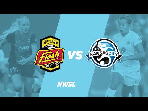 Western New York Flash vs. FC Kansas City