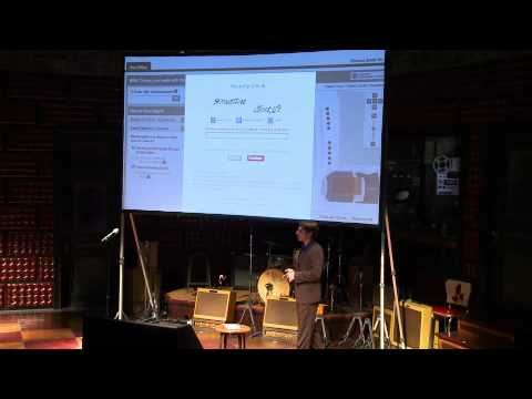 TEDxBROADWAY - Barry Kahn - Dynamic Pricing