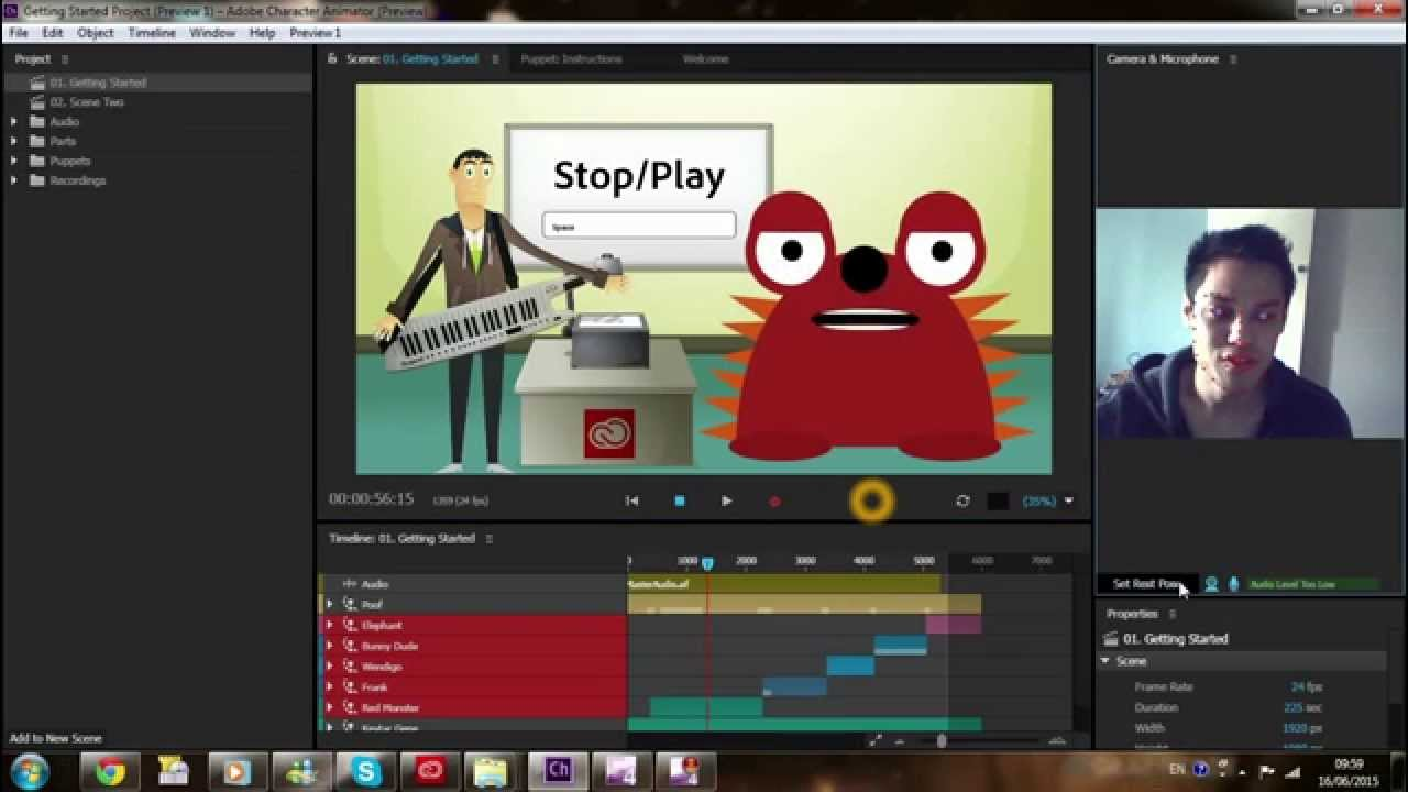 how to download adobe animate cc for free legally