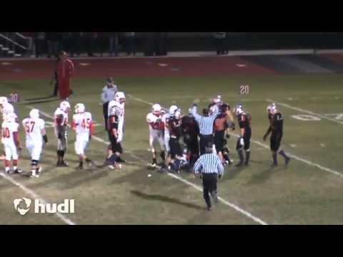 Union High School Iowa Jonathan Porter Highlights Youtube