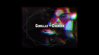 Gorillaz - Charger (ft. Grace Jones).