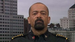 Sheriff Clarke: Cut funding to sanctuary cities