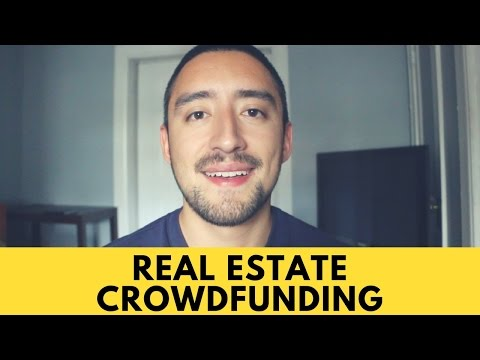 How Real Estate Crowdfunding Works