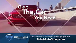 Fellah Auto Group -  Get The Car You Need!