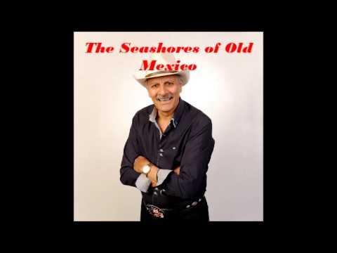 Simon Scott - The Seashores of Old Mexico