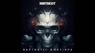 North Exit - Synthetic Emotions (Full Album) [Synthwave / Outrun Music]