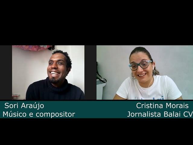 Entrevista Balai | Sori Araújo apresenta Six Degrees of Separation, um álbum
