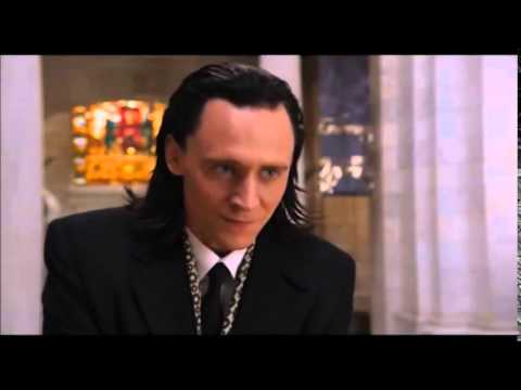 Chains And Whips Excite Me Loki FanVid