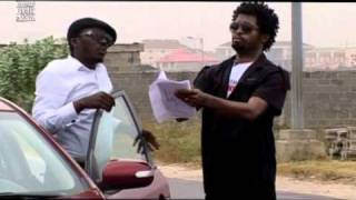 BASKETMOUTH - LORDS OF THE RIBS - LONDON  MANCHESTER 2011 PART 1