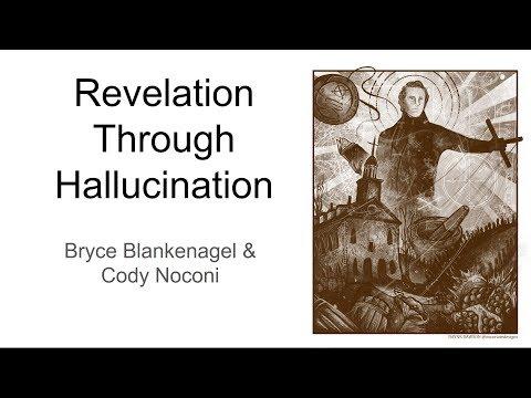 Did Joseph Smith Drug the Mormons? Smith Entheogen Theory Revelation Through Hallucination