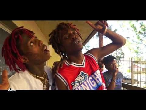 "Famous Dex x Lite Fortunato - ""Shit That They Like"" (Official Music Video)"