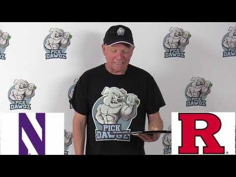 Rutgers vs Northwestern 2/9/20 Free College Basketball Pick and Prediction CBB Betting Tips