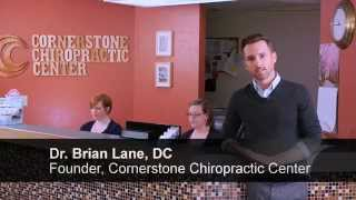Cornerstone Chiropractic Center, Portage, Mi.