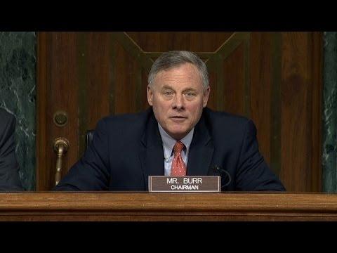 Burr: The public deserves the truth