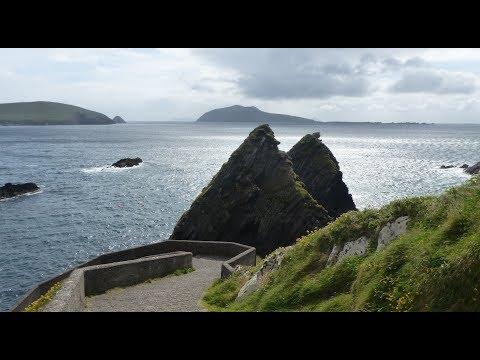 Dunquin Harbour - Dingle Peninsula - County Kerry - Ireland