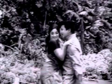 Kalyana Ramanukku - Jaishankar, Lakshmi - Maanavan - Tamil Romantic Song