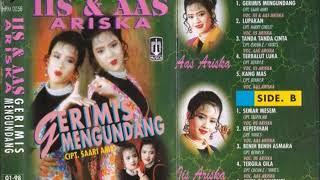 Download Mp3 Gerimis Mengundang / Iis & Aas Ariska  Original Full